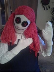 Costume 2012
